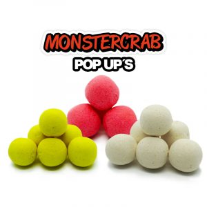 Pop Up – Butyric Pineapple-20mm – Fluo Mixbox