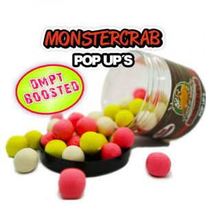 Pop Up – Monstercrab – 16mm – Fluo Mixbox
