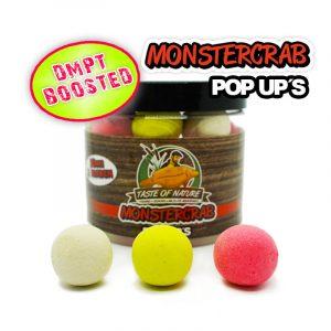 Pop Up – Monstercrab – 20mm – Fluo Mixbox