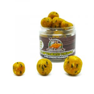 X-TRA Strong Hookbait – Yellow Fermented Pineapple