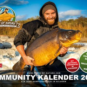 Community Fotokalender 2021 – DIN A3
